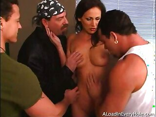 Mandy Is Crazy Be advantageous to Cock